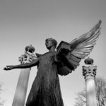 Photo of Beneficence Statue