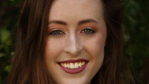 Photo of Hannah Bertrand