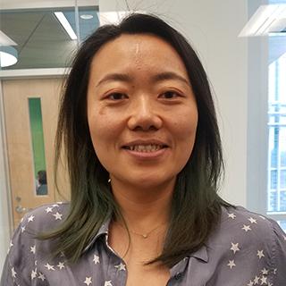 Lizi Zhong