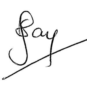 Jay Kandiah Signature