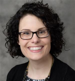 Dr. Kelsey Brasel