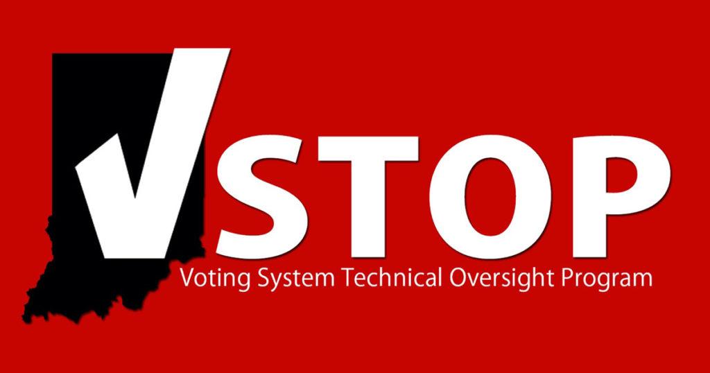 Ball State Program Verifies Voting Machines