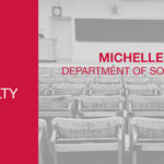 Meet the Faculty Michelle Poole