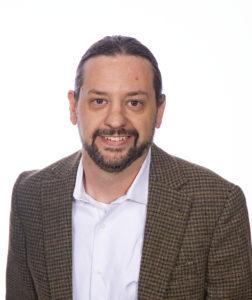 Dr. Douglas Roossien