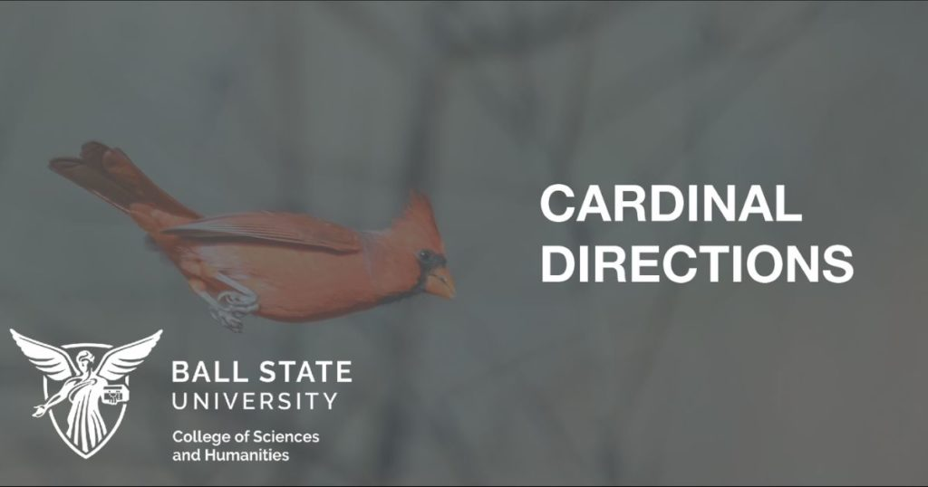 Image of Cardinal Directions Logo
