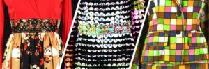 Beeman Historic Costumes Collection Header Image