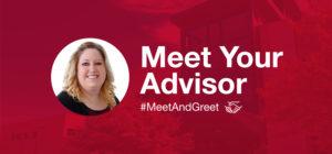 Meet Your Advisor