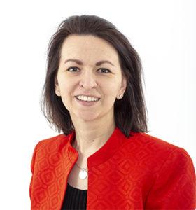 Dr. Kathy Denker, Communication Studies