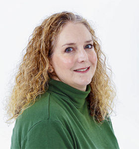 Dr. Kim Lauffer, Journalism