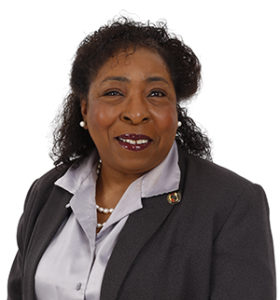 Dr. Maria Williams-Hawkins, Telecommunications
