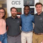 CICS students