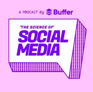 The Science of Social Media podcast thumbnail
