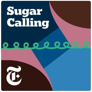 Sugar Calling podcast thumbnail