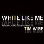White Like Me book cover