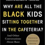 Why are all the black kids sitting together in the cafeteria book cover