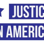 Justice in American podcast thumbnail