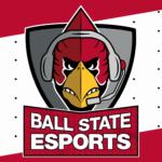 Ball State Esports logo