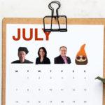 Good News July