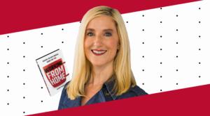 Karen Mangia and her book