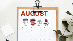 Good News August cover picture