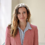 Elena Leddy Headshot