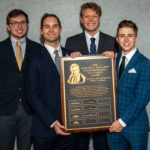 Student NAIOP winners