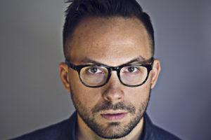 headshot of Michael Pettry