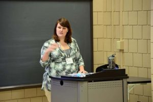 Presenter at Practical Criticism Midwest (PCM)