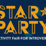 announcement about star party