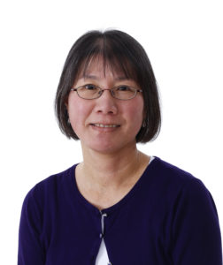 Portrait of Dr. Hamada