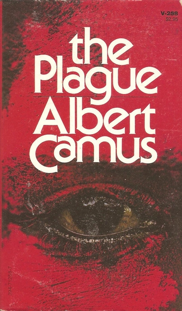 cover of the book The Plague